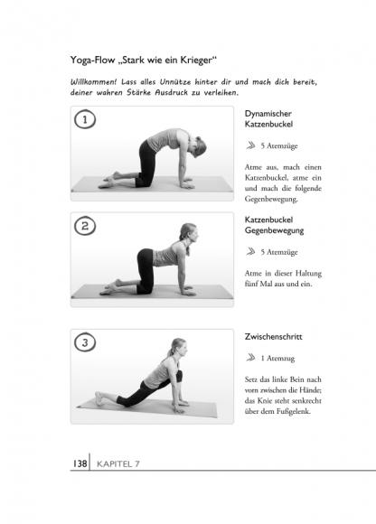 Yoga 3x3