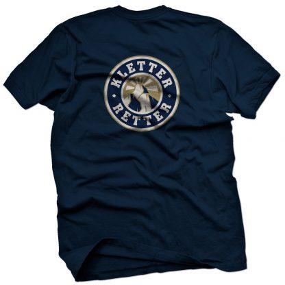KletterRetter Herren T-Shirt