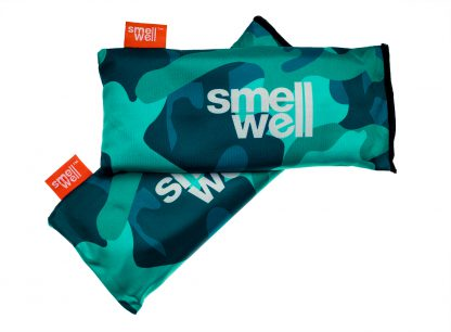 SmellWell Active XL Camo Grey