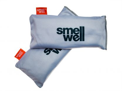 SmellWell Active XL Silver Grey
