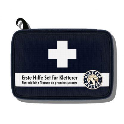 KletterRetter Erste-Hilfe