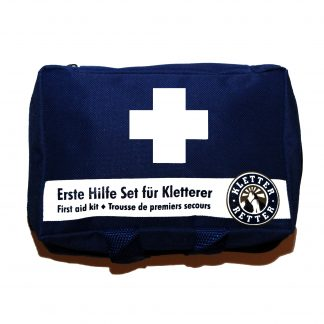 KletterRetter first aid kit for climbers