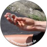 PowerFingers – Finger- und Handgelenksstrecker Trainer