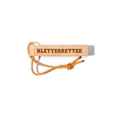 KletterRetter Skinshaper