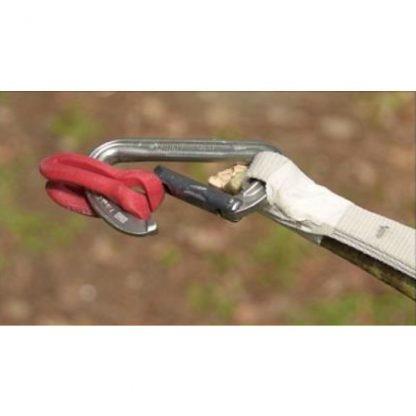 O-Key stickclip