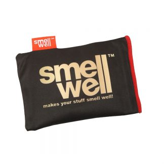 SmellWell insert pouches are a Swedish innovation and work great in all types of shoes and athletic equipment: Sneakers, work footwear, ski boots, boxing gloves, lockers, closets – wherever there is odor to eliminate. They fit perfectly in all types of footwear, both adult and child. No spray dampness or discomfort from having an insole in your shoe.  ✓ Absorbs sweat and removes odor effectively. Great for helping prevent Athlete's Foot! ✓ A great alternative to balls, uncomfortable insoles and wet sprays ✓ They last up to 6 months ✓ Use anywhere. Freshen up your gym bag, locker, boxing gloves, house and even your car ✓ Six different designs, all with the same fresh scent ✓ 100% natural – no antimicrobial agents, phthalates or biocides  They couldn't be easier to use. When you come home from work or the gym kick your shoes off, slip the SmellWell insert pouches in and leave them overnight while you sleep. The next day, take the pouches out and slip your feet in and enjoy a fresh start to the day. Once in, the pouches stay put. No rolling around!  SmellWell is effective at not only keeping your shoes smelling fresh, but also actively removes all sweat and moisture which cause the odor in the first place. No masking – SmellWell removes the damp environment that bacteria love so much. No sweat, no bacteria, no smell!