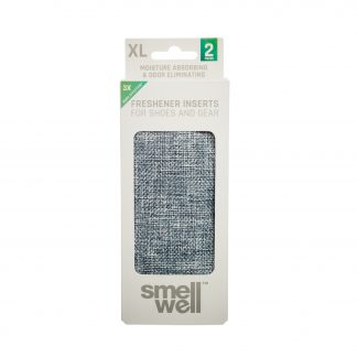 SmellWell Sensitive XL Grey