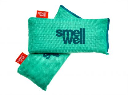 SmellWell Sensitive XL Green