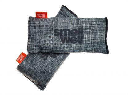 SmellWell Sensitive XL Grey