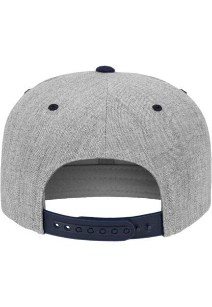KletterRetter Cap Grey/Navy