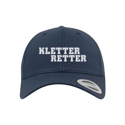 KletterRetter Cap Navy/Cream