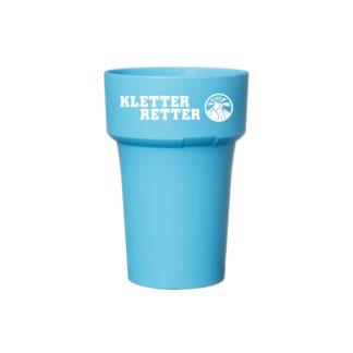 KletterRetter cup - blue